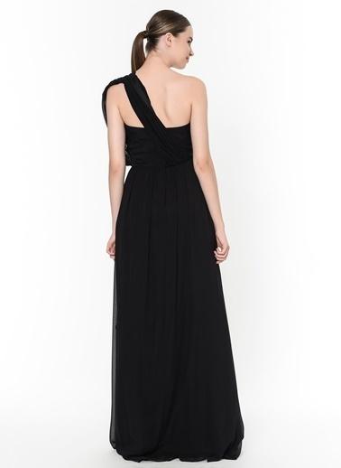 GIZIA Elbise Siyah